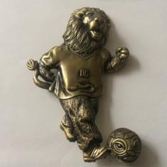 magnet goleo mascota CM campionatul mondial fotbal fifa world cup 2006 germany