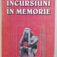 INCURSIUNI IN MEMORIE de MITICA DETOT , 2002