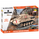 Cumpara ieftin Set de construit Cobi, World of Tanks, Tanc PZkPFW V Panther W (510 pcs)