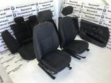 Scaune,interior BMW E91 LCI tetiere active,bancheta rabatabila, 3 Touring (E91) - [2005 - 2013]