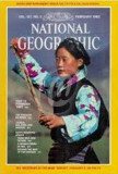 National Geographic - February 1980