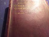 Codul Comercial Cambia CEC, vol3