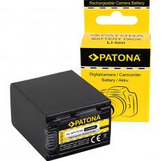 PATONA   Acumulator compatibil Sony NP FV100 NPFV100   HDR-CX300E HDR-CX350