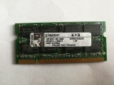Cumpara ieftin Memorie Laptop 2GB DDR2 PC2 5300S 667Mhz Kingston