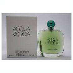ACQUA DI GIOIA 100 ml - Giorgio Armani | Parfum Tester