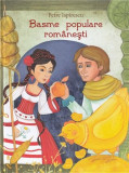 Basme populare romanesti | Petre Ispirescu
