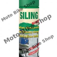MBS Siling spray lubrifiant siliconat protectiv 250ml, Cod Produs: 004239