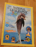 National Geographic Junior Nr. 6 - iulie-august 2007