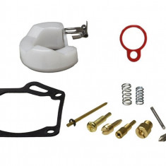 Kit Reparatie ( jegler / jigler ) Carburator Scuter Malaguti F12 49cc 50cc 80cc