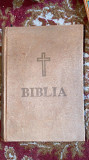 BIBLIA sau SFÂNTA SCRIPTURA.an1982