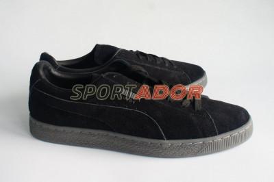 Adidasi Puma Suede Classic 45EU - factura garantie foto