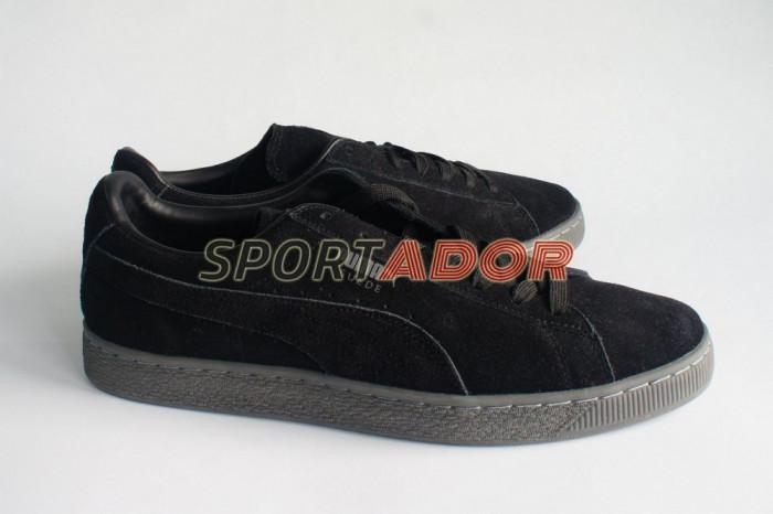Adidasi Puma Suede Classic 45EU - factura garantie