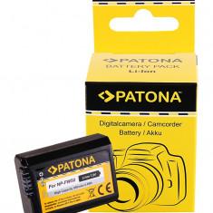 PATONA   Acumulator pt Sony NP-FW50 NP FW50 NPFW50 NEX-5K NEX-6