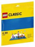 Cumpara ieftin LEGO Classic, Placa de baza albastra 10714