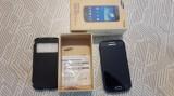 Samsung Galaxy S4 Mini Dual SIM, Negru, Neblocat