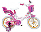 Cumpara ieftin Bicicleta copii Denver Mia&Me 14 inch