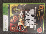 Joc Red Dead Redemption - Game of the Year Edition XBOX 360