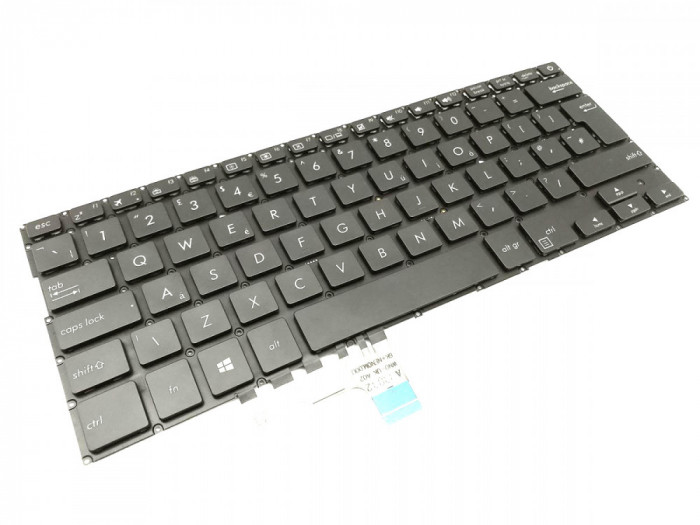 Tastatura Laptop, Asus, UX331U, us