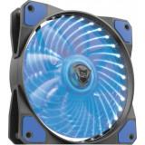 Ventilator carcasa Trust GXT 762B LED Blue