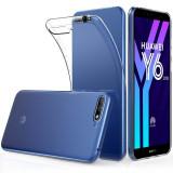 Cumpara ieftin Husa HUAWEI Y6 2018 - Ultra Slim (Transparent)
