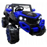 Cumpara ieftin Masinuta electrica cu telecomanda si functie de balansare 4 X 4 Buggy X8 R-Sport - Albastru
