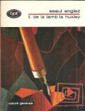 De la lamb la huxley - Eseul englez