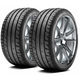"Set 2 Buc Anvelopa Vara Tigar Ultra High Performance 95W 225/45 R18"", R16"