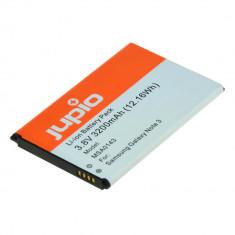 Baterie Telefon Mobil Jupio tip Samsung EB-B800BEBECWW pentru Samsung Galaxy Note 3 3200mAh