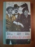 FEMEIA IN ROSU de MIRCEA NEDELCIU , ADRIANA BABETI , MIRCEA MIHAIES , 1990