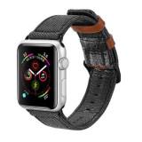 Cumpara ieftin Curea Dux Ducis pentru Apple Watch 4 44mm, negru