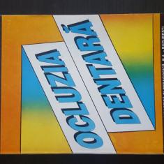 OCLUZIA DENTARA - SERGIU IONITA. 1996