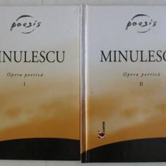 OPERA POETICA - ION MINULESCU , 2005