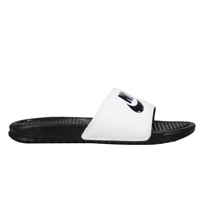 Slapi Nike Benassi Just Do It - 343880-100