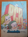 Revista pentru copii - luminita noiembrie 1984