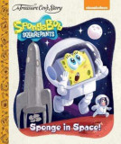 A Treasure Cove Story - SpongeBob Squarepants - Sponge in Space