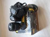 Aparat foto DSLR Nikon D 5300