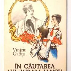 IN CAUTAREA LUI AVRAM IANCU de VINICIU GAFITA , 1989
