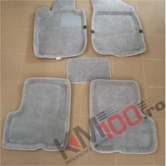 Covor mocheta Dacia Duster gri
