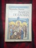 a2b Isabela de Bavaria - Alexandre Dumas