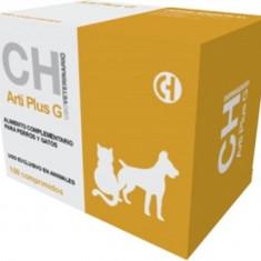 Artri Plus G - supliment alimentar pentru caini - 100 comprimate
