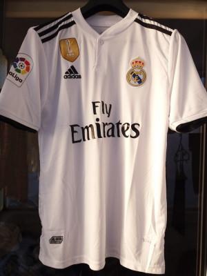 Tricou Real Madrid XL,XXL foto
