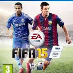 Joc PS4 Fifa 15 - F