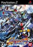 Joc PS2 Gundam Generation Spirits