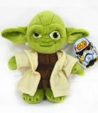 Jucarie Plus Yoda Classic 17 cm