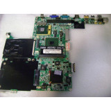 Placa de baza laptop Dell Latitude D520 model UMT 2MV 94V-0 FUNCTIONALA
