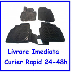Covorase tip tavita cauciuc moale fara miros Mazda CX-5 2012-2017 AL-071119-23
