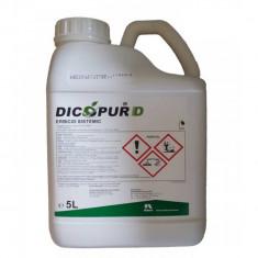 Erbicid DICOPUR D 5L