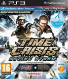 Time Crisis Razing Storm (Move) Ps3