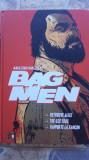 BAG MEN-BENZI DESENATE