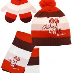 Set de iarna Chic Minnie